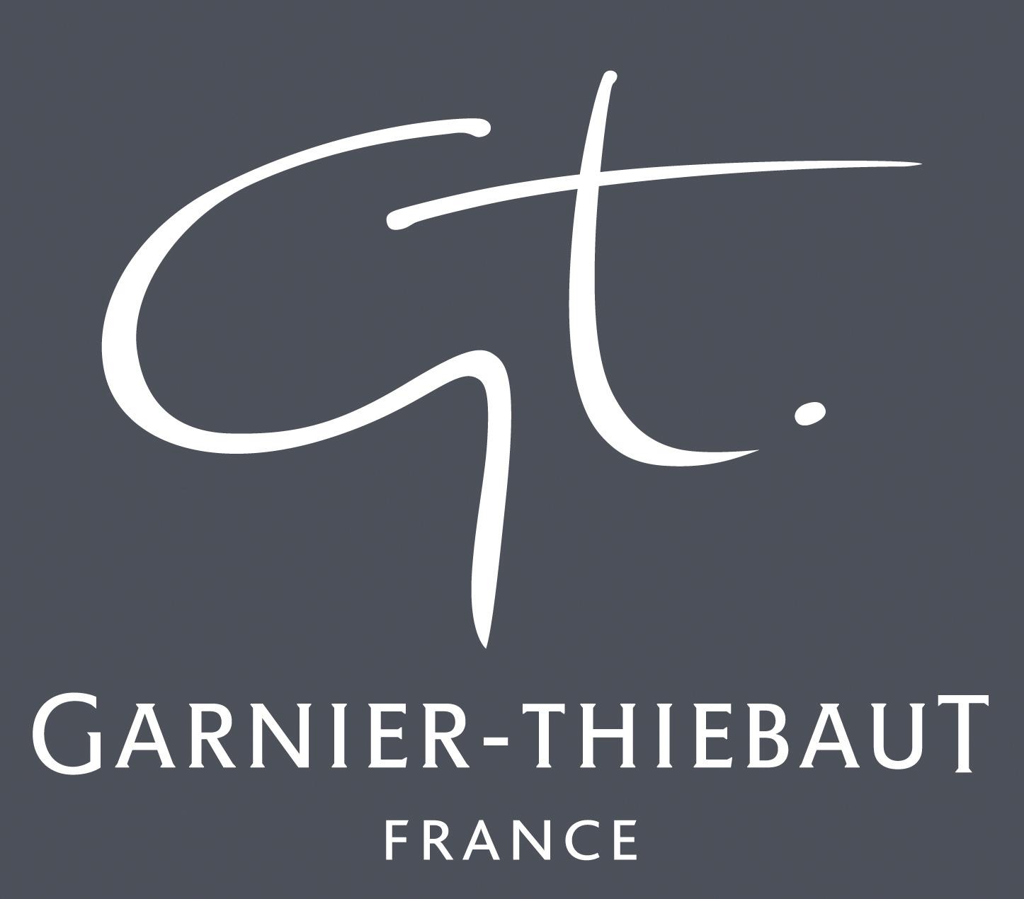 Logo Garnier Thiebaut gris 2
