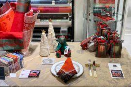ガルニエ・ティエボー(GarnierThiebaut)銀座三越クリスマス4