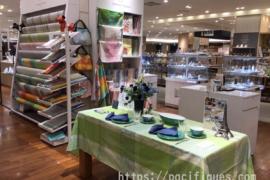 阪急うめだ本店ガルニエ・ティエボー ミルダンテル(グリーン)